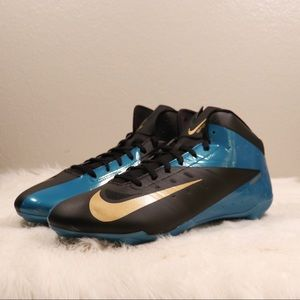 48c01ec2e80c Nike Shoes | Football Cleats Jacksonville Jaguars | Poshmark